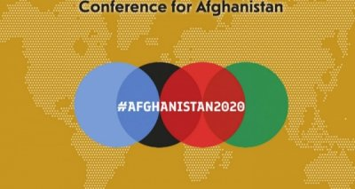 Achievement of the 2020 Geneva conference for Afghanistan