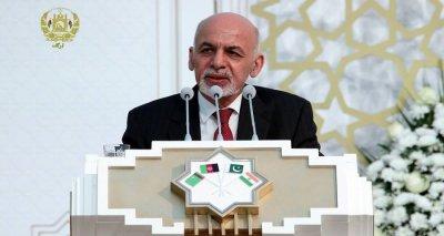 Full Transcript of H.E. President Mohammad Ashraf Ghani's Speech in Mary, Turkmenistan