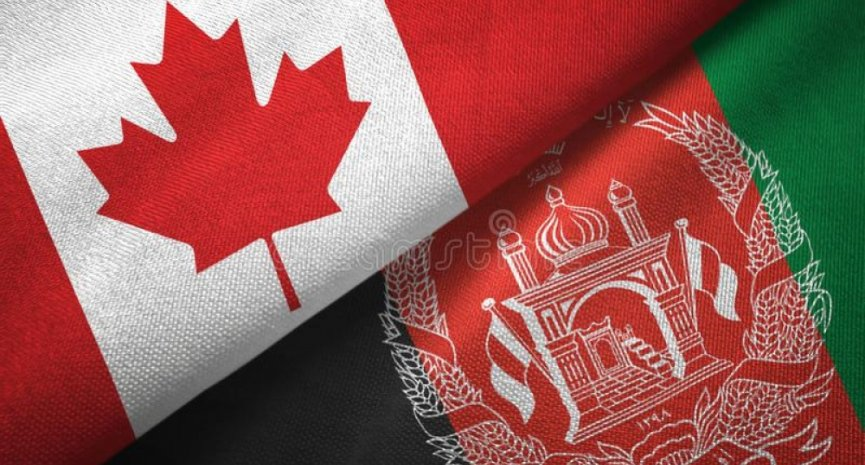 Canada Day 2021- Message from the Consul General of the I.R of Afghanistan.